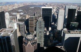 Nueva York-Niágara-Washington para Solteros