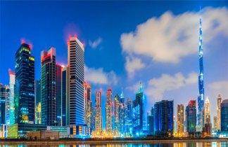 Dubai. Semana Santa 2019