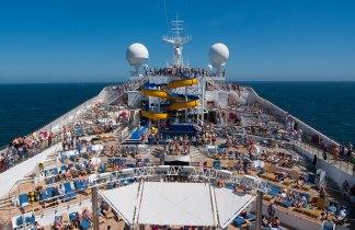 Crucero del Baile 2019