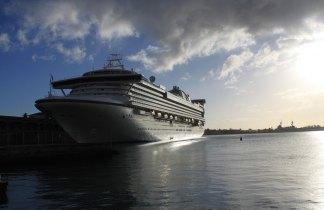 Crucero Mediterráneo Lujo Singles 2019