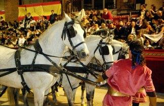 La Feria de Málaga para Solteros