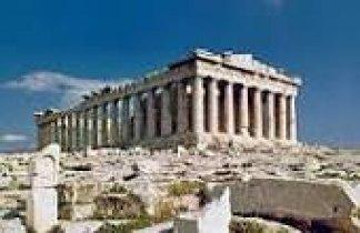 Grecia. Semana Santa 2019. Atenas+Crucero 3 días
