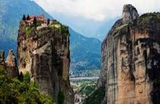 Grecia. Atenas+Tour del Peloponeso y Meteora