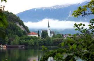 Eslovenia. Semana Santa 2019