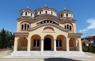 Albania y Monasterios de Meteora. Semana Santa 2019