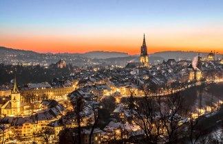 Suiza y Alemania. Viaje Single
