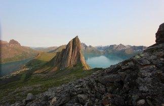 Noruega Circular en 8 días