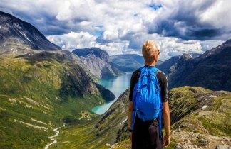 Noruega Circular en 8 días. Solo Singles Menores 45 años