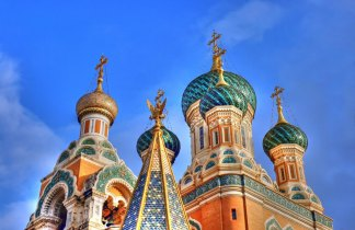 Maravillas de Rusia 4*
