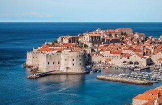 Croacia e Islas del Adriático. Solo Singles