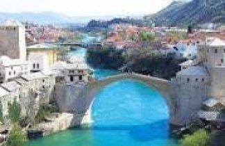 Croacia y Mostar 4*