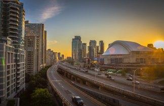 Canadá East Coast