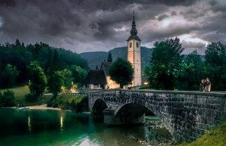 Croacia, Mostar y Eslovenia 5*