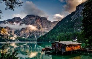 Suiza, Alemania y Lagos de Italia