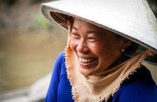 Impresiones de Vietnam Semana Santa 2019