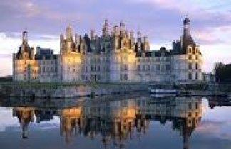 Castillos del Loira. Semana Santa 2019