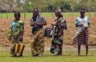 Burkina Faso. Viaje Etnico en 4x4. 2019/2020