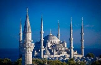 Maravillas de Turquia en Semana Santa