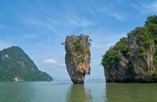 Tailandia y Phuket con singles