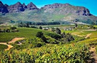 Ruta del Arcoiris. Sudáfrica-Swaziland