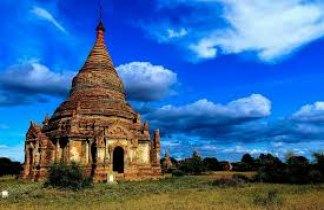 Myanmar. Mandalay, Bagan, Lago Inle y minorías Kayah