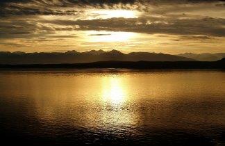 Alaska en Otoño. Viaje fotográfico