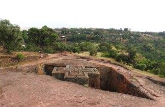 Etiopía.El valle del Omo y la antigua Abisinia