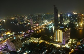 Tailandia. Bangkok, Trek de las minorías étnicas y playas del sur
