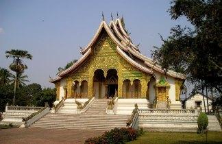 Laos y Camboya. Siguiendo el Mekong. De Luang Prabang a Angkor