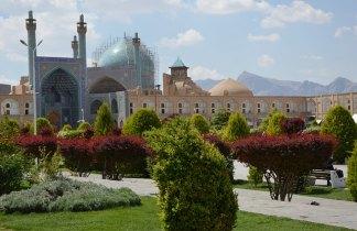 Irán. La Persia Clásica: Shiraz, Kerman, Yadz, Isfahan y Teherán