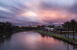 Colores de Australia: de Brisbane a Melbourne