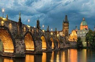 Secretos de Praga y Bohemia. Viaje Singles