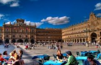 Salamanca Singles Weekend 2019