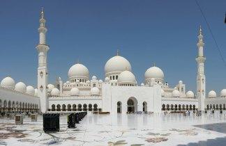Emiratos Arabes Unidos. Viaje Singles