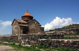 """Armenia.  """"En el corazón del Cáucaso"""". Viaje Singles"""