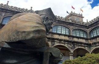 Galicia Calidad para Solteros (una semana)