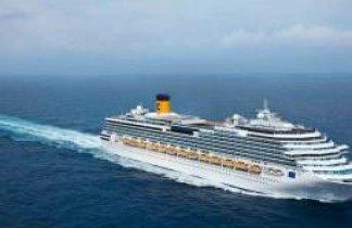El Crucero del Baile VIP Primavera 2020. Viaje Singles