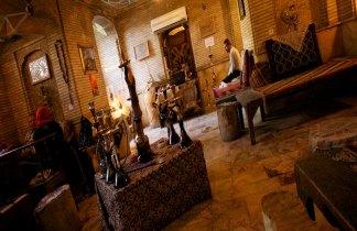 Irán La Persia Clásica: Shiraz, Yadz, Isfahan y Teherán 11 días. Especial Fin de Año