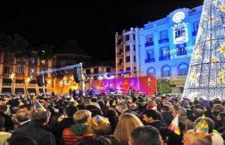 Nochevieja en Málaga. Viaje Singles