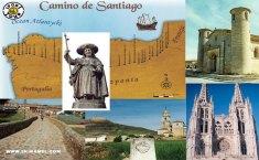 Camino de Santiago por Etapas