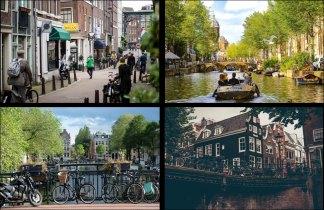 Holanda, De Amsterdam a Utrecht. Fin de Año 2019