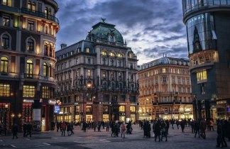 Budapest y Viena. Fin de Año 2019