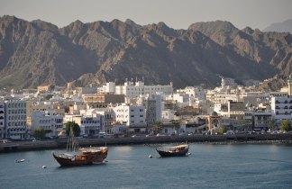 Omán. Secreto de Arabia. Salidas especiales Fin de Año 2019