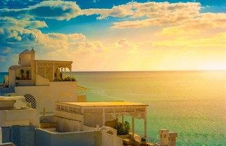 """Túnez """"Experiencia en el desierto en Navidad"""""""