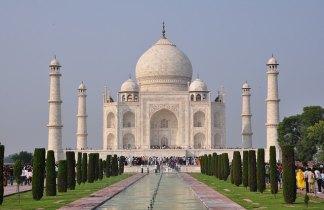 India: Completo Rajasthan+Agra y Delhi