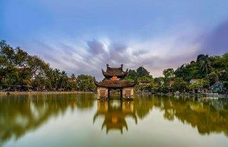 Vietnam de Norte a Sur. Viaje Singles