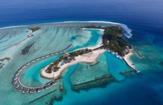 Dubai-Maldivas para Singles