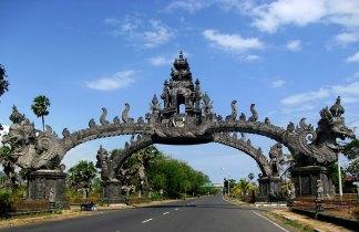"""Indonesia """"Bali y playas"""""""