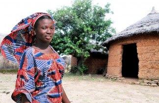 Descubriendo Africa : Togo y Benin