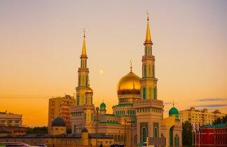 Rusia, esencia de los zares. Semana Santa 2020